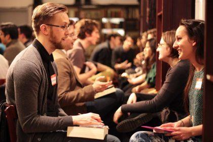中年人士比後生仔女容易脫單嗎 香港交友約會業總會 Hong Kong Speed Dating Federation - Speed Dating , 一對一約會, 單對單約會, 約會行業, 約會配對