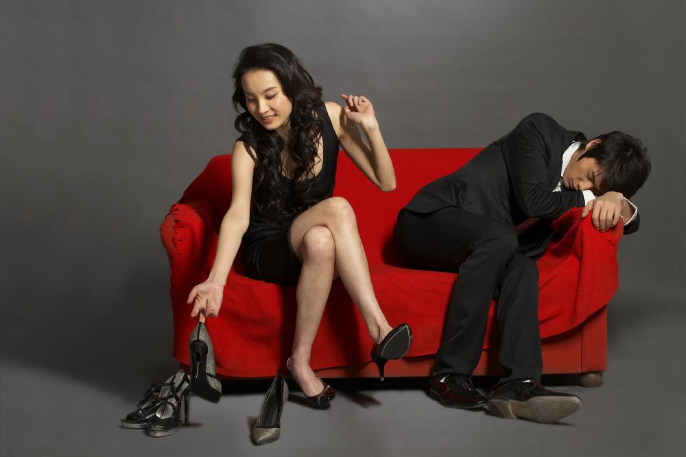 約會大忌 - 男生討厭女生的6種行為 香港交友約會業總會 Hong Kong Speed Dating Federation - Speed Dating , 一對一約會, 單對單約會, 約會行業, 約會配對