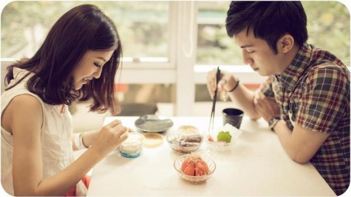 放鬆面部表情的重要性 香港交友約會業總會 Hong Kong Speed Dating Federation - Speed Dating , 一對一約會, 單對單約會, 約會行業, 約會配對